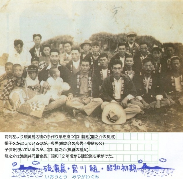 Miyagawa Clan